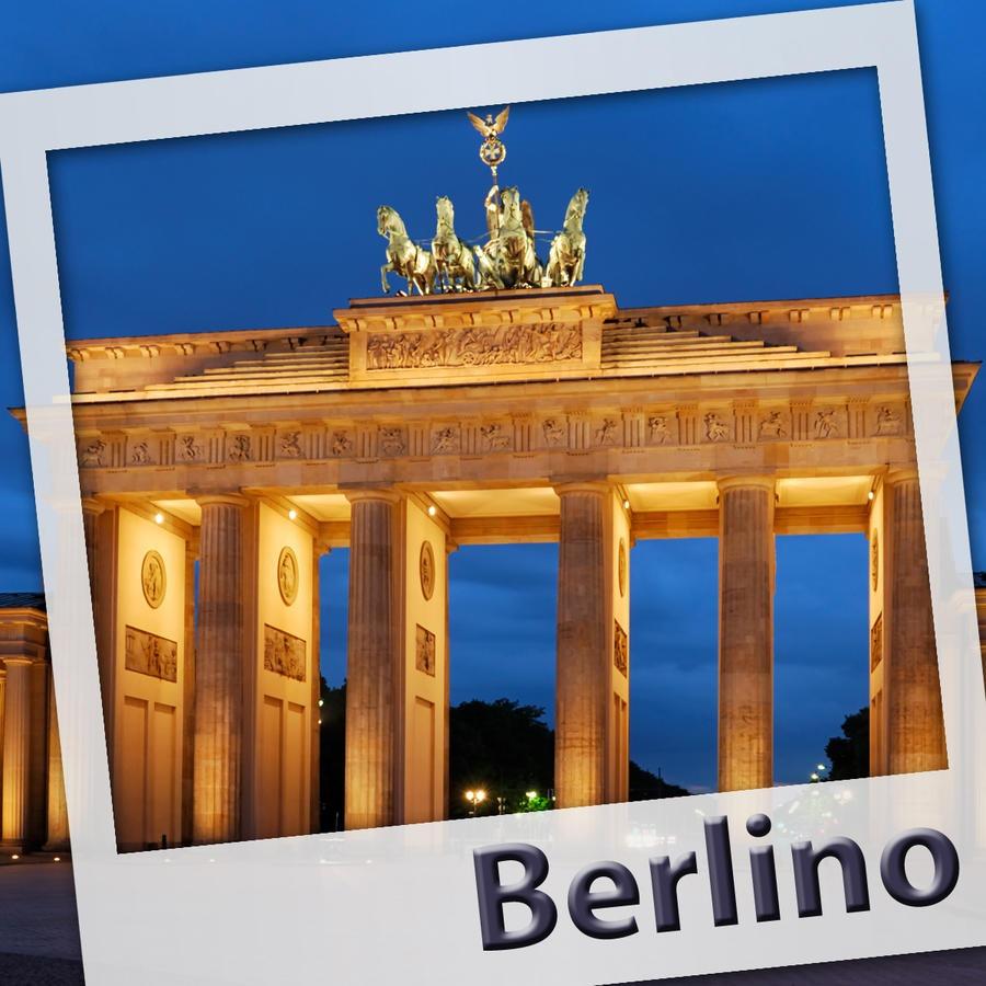 Audioguida Berlino