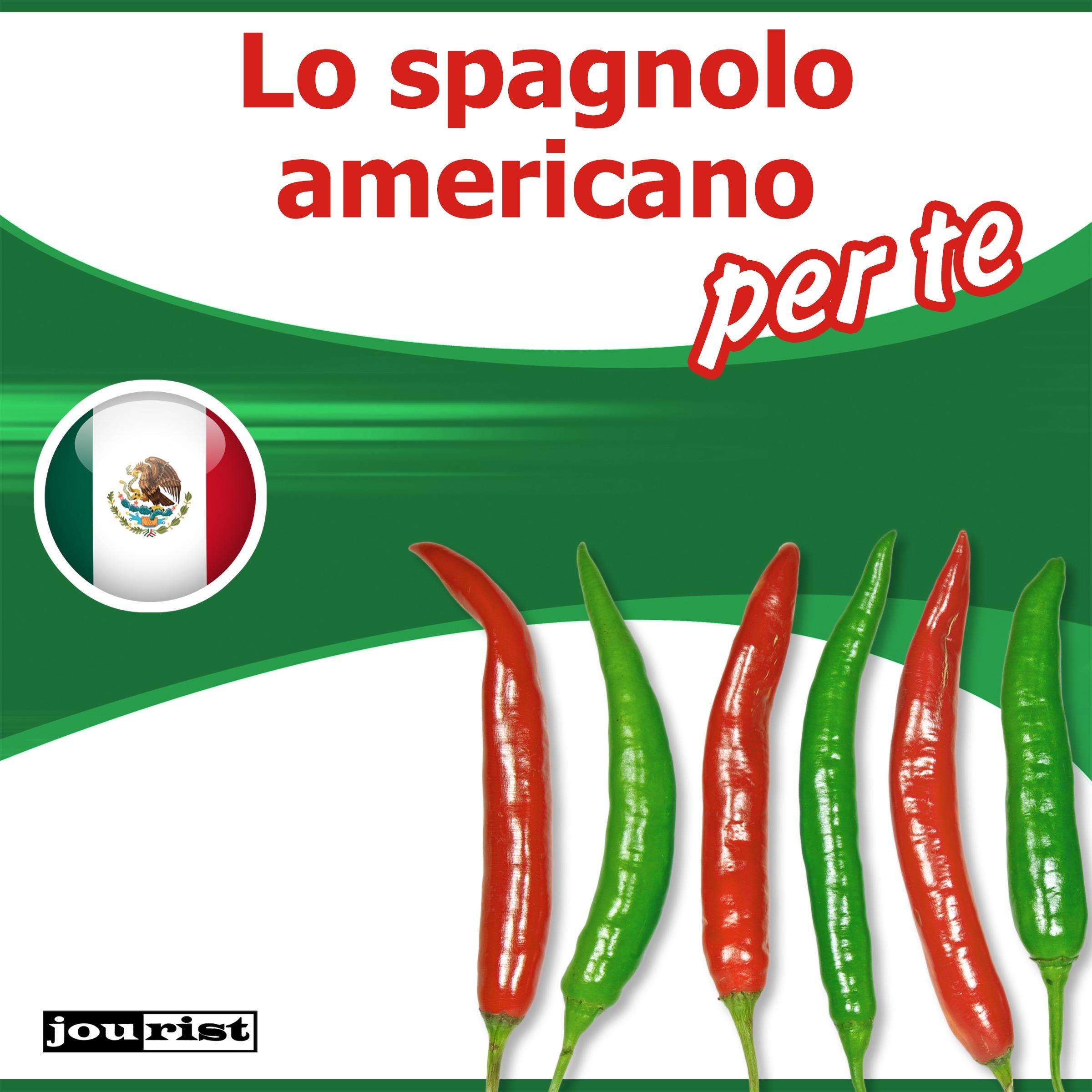 Lo spagnolo americano per te
