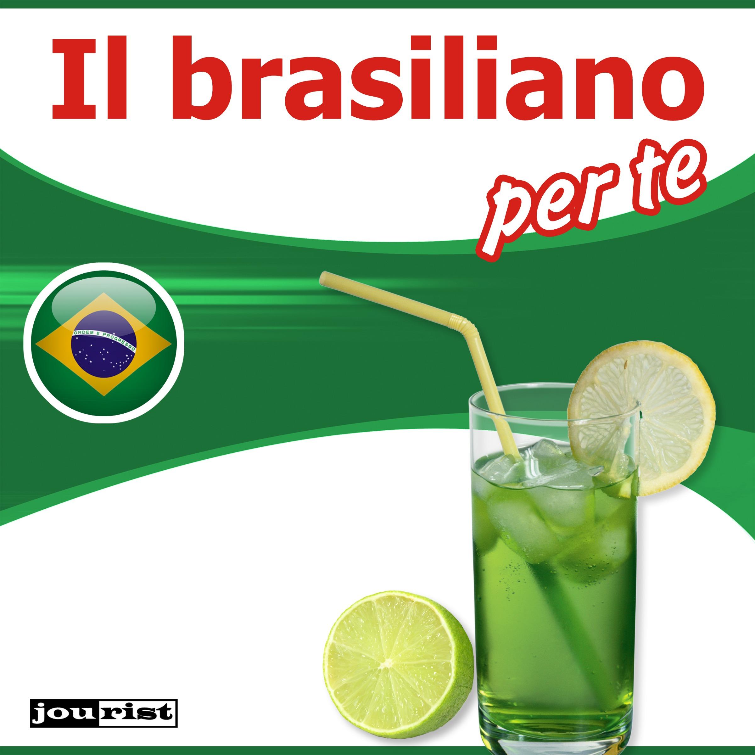 Il brasiliano per te