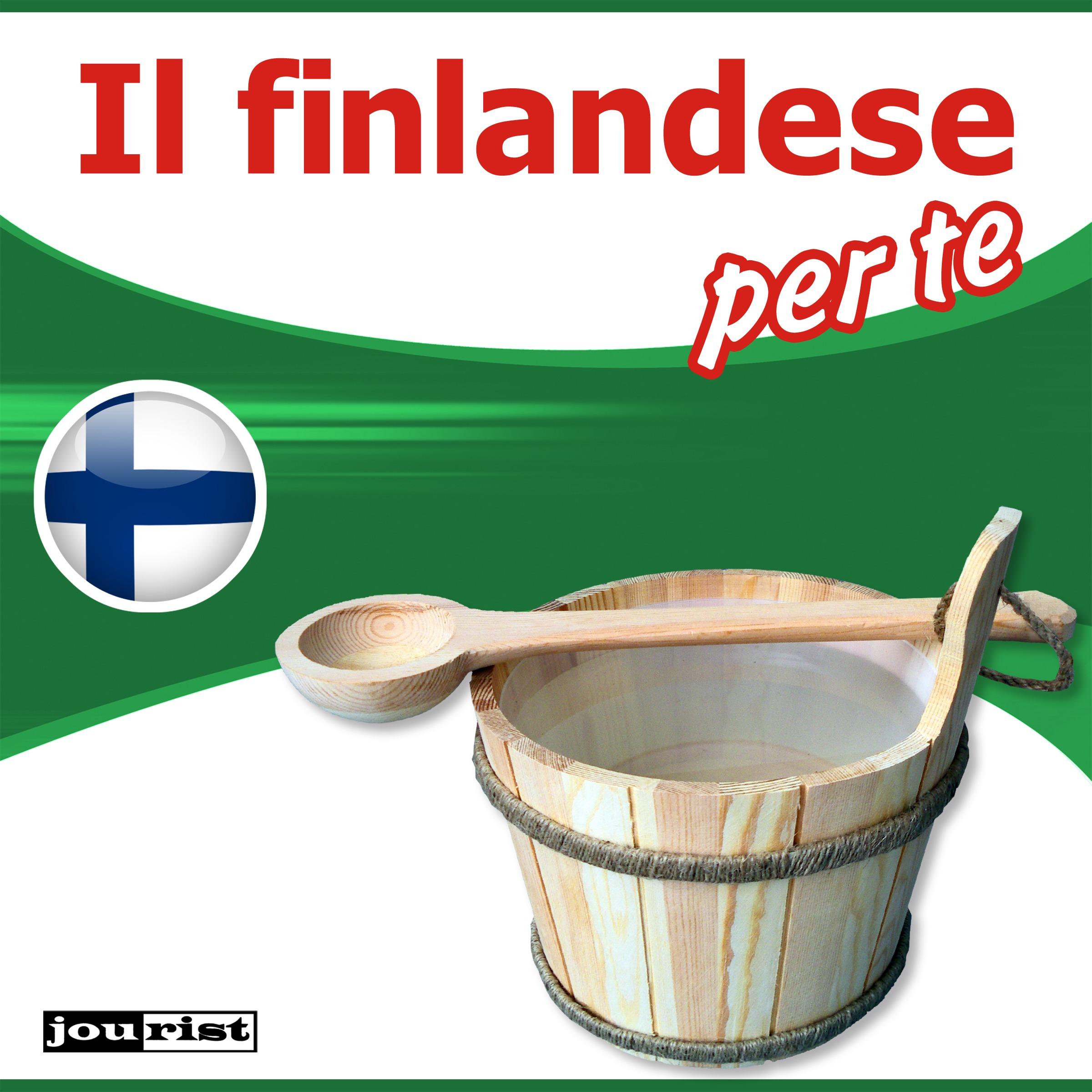 Il finlandese per te