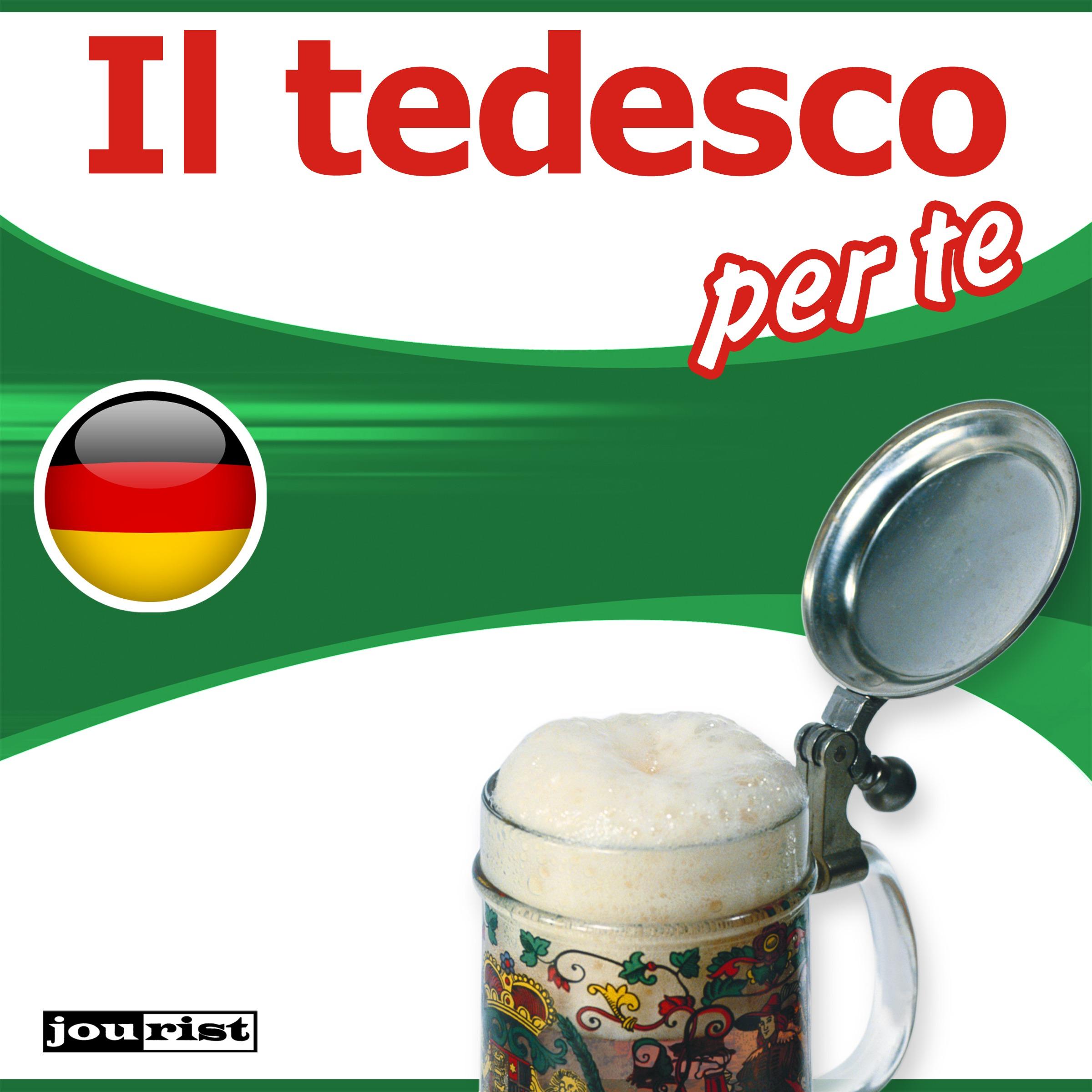 Il tedesco per te