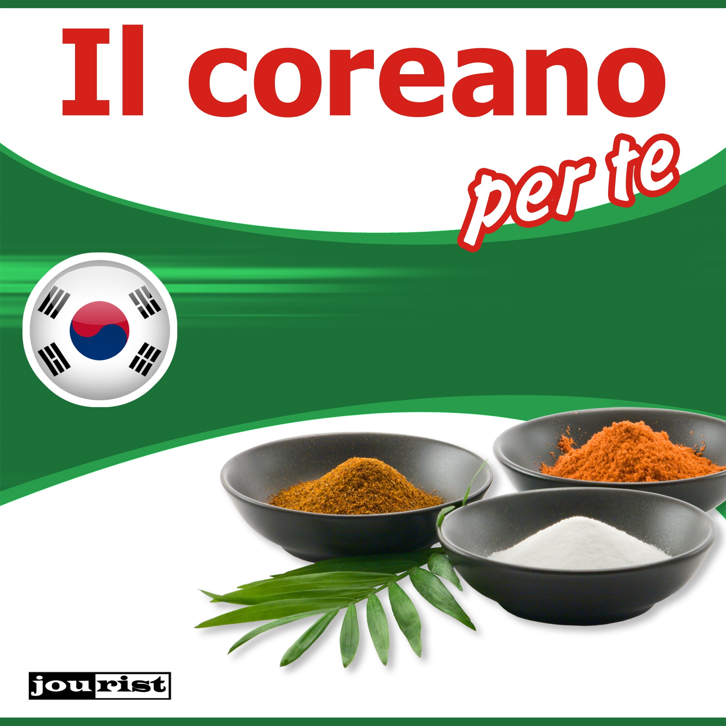 Il coreano per te