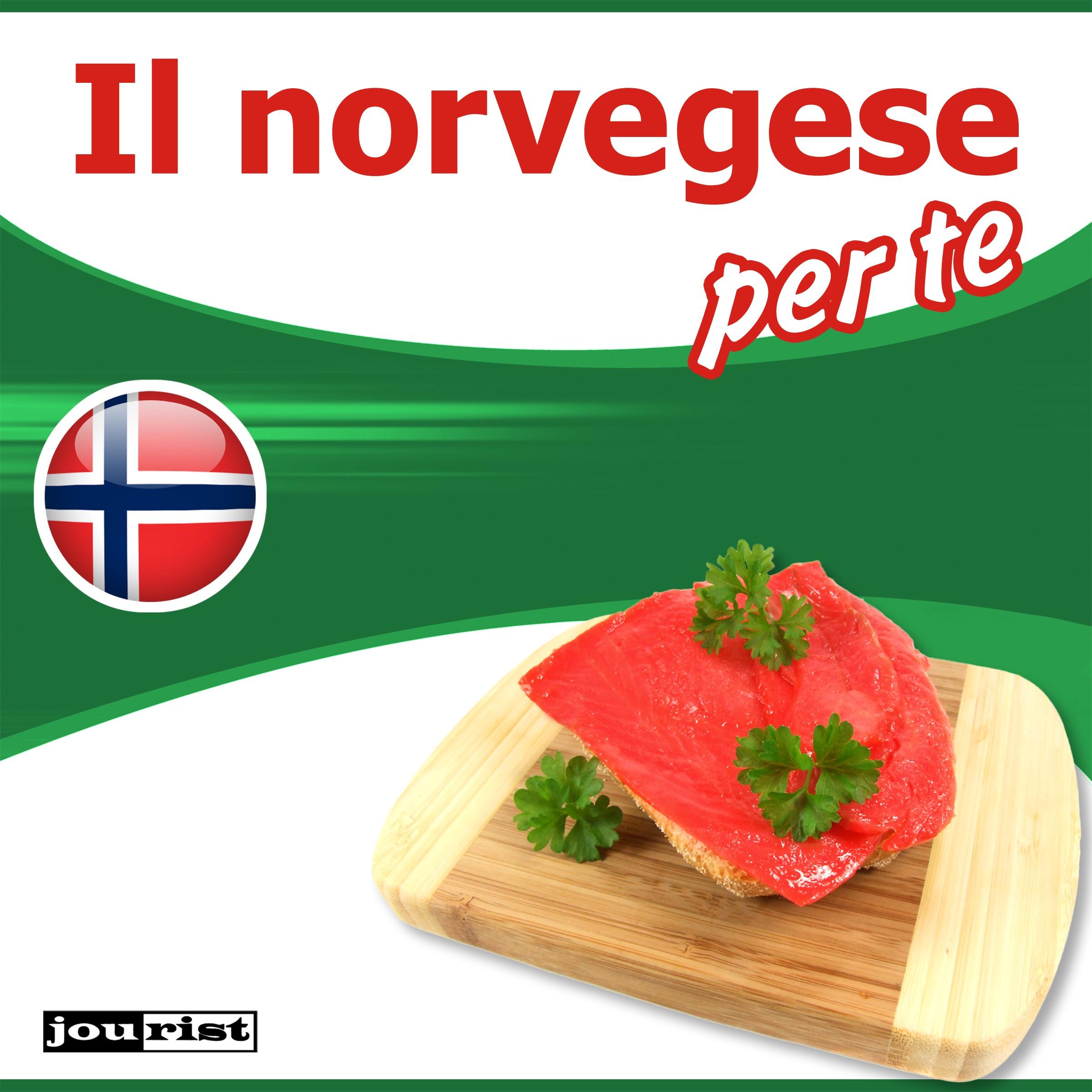 Il norvegese per te