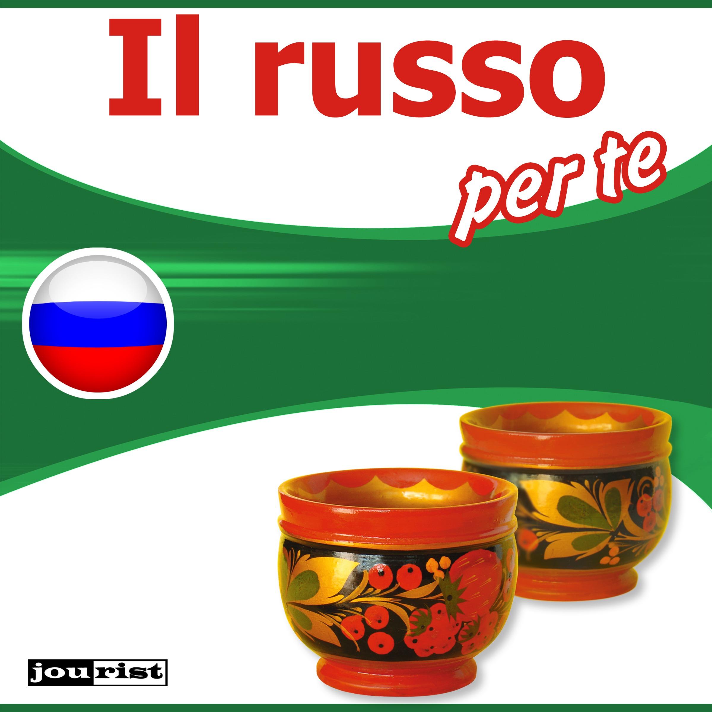 Il russo per te
