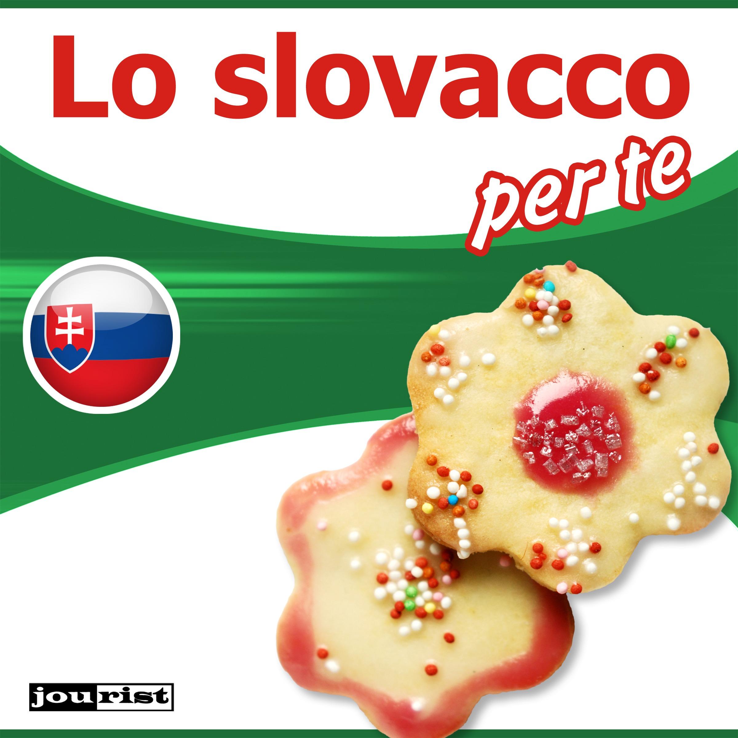 Lo slovacco per te