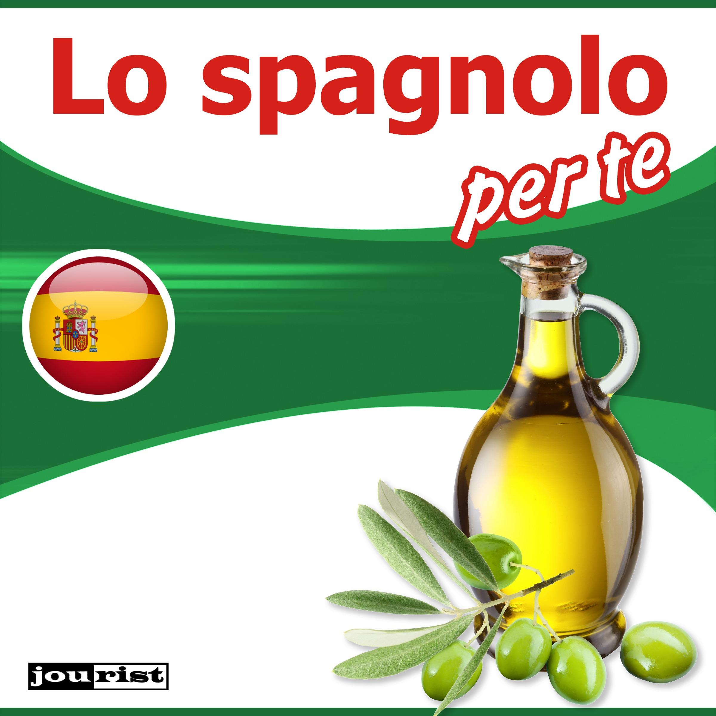 Lo spagnolo per te