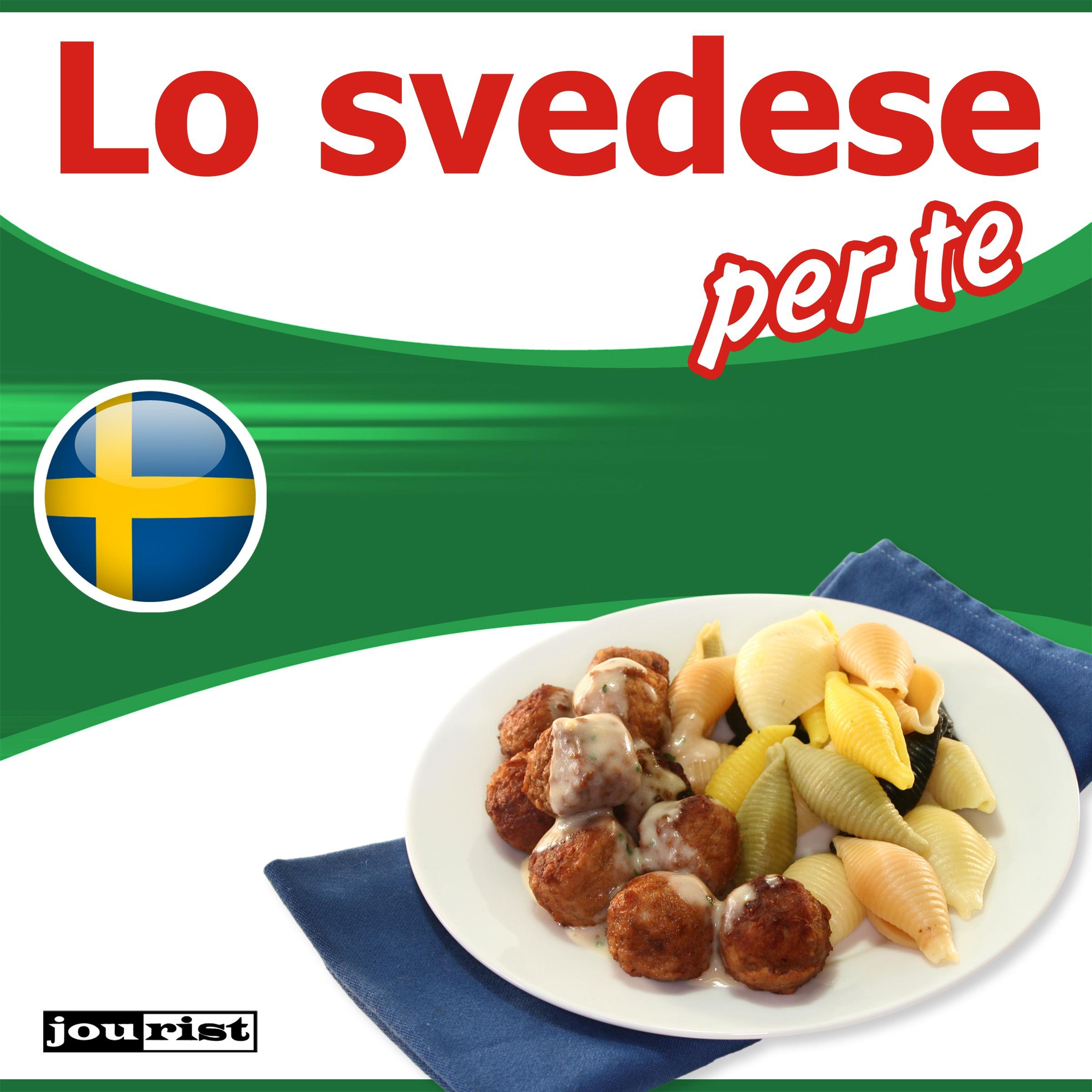 Lo svedese per te