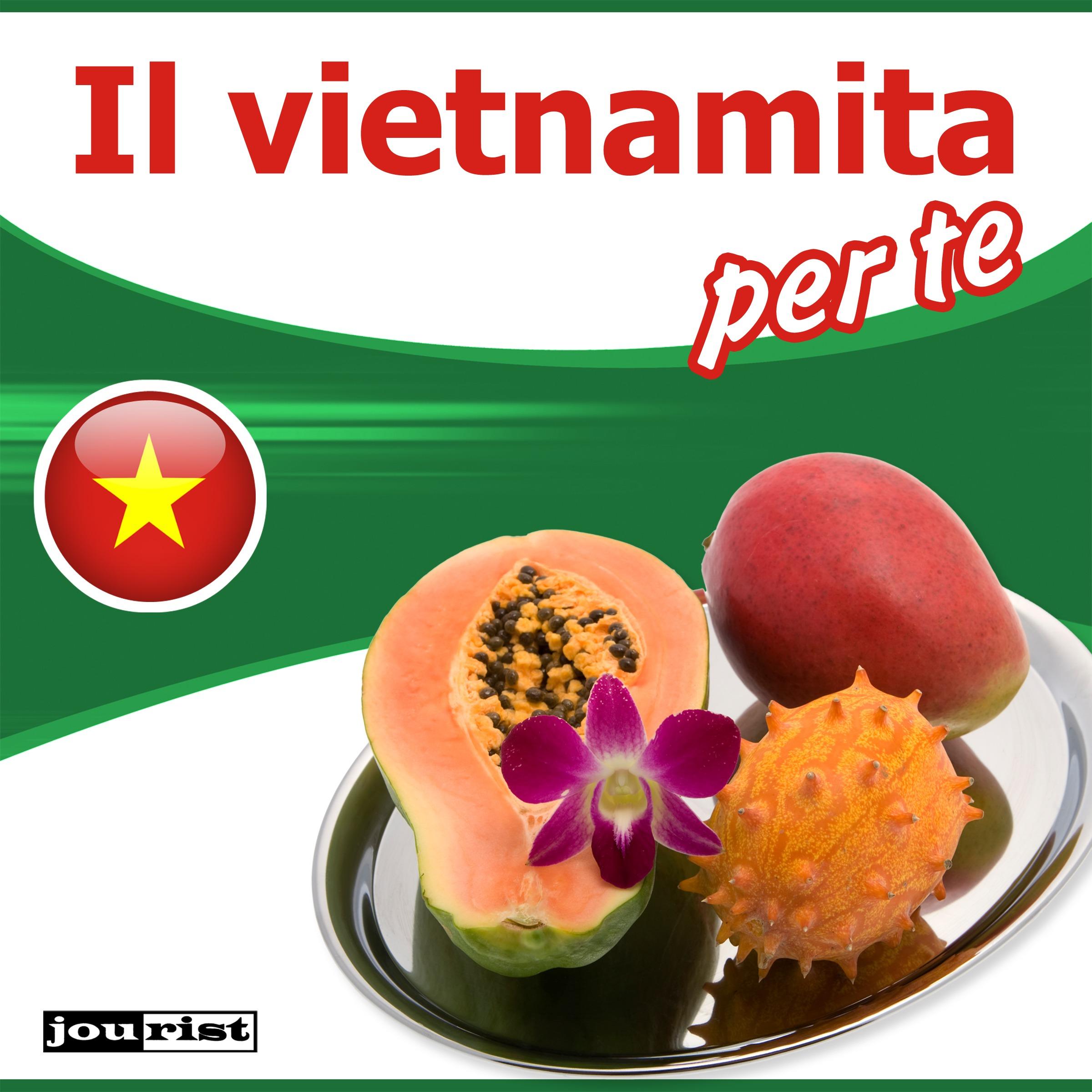 Il vietnamita per te