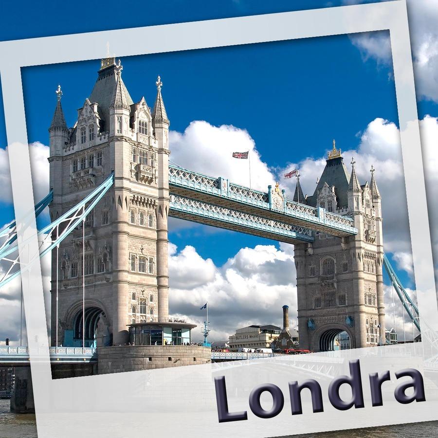 Audioguida Londra