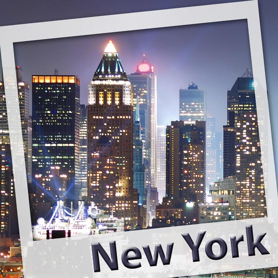 Audioguida New York