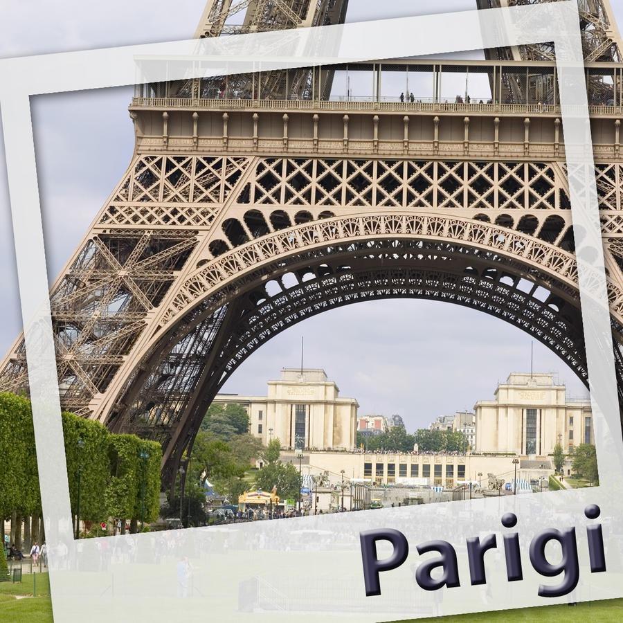 Audioguida Parigi