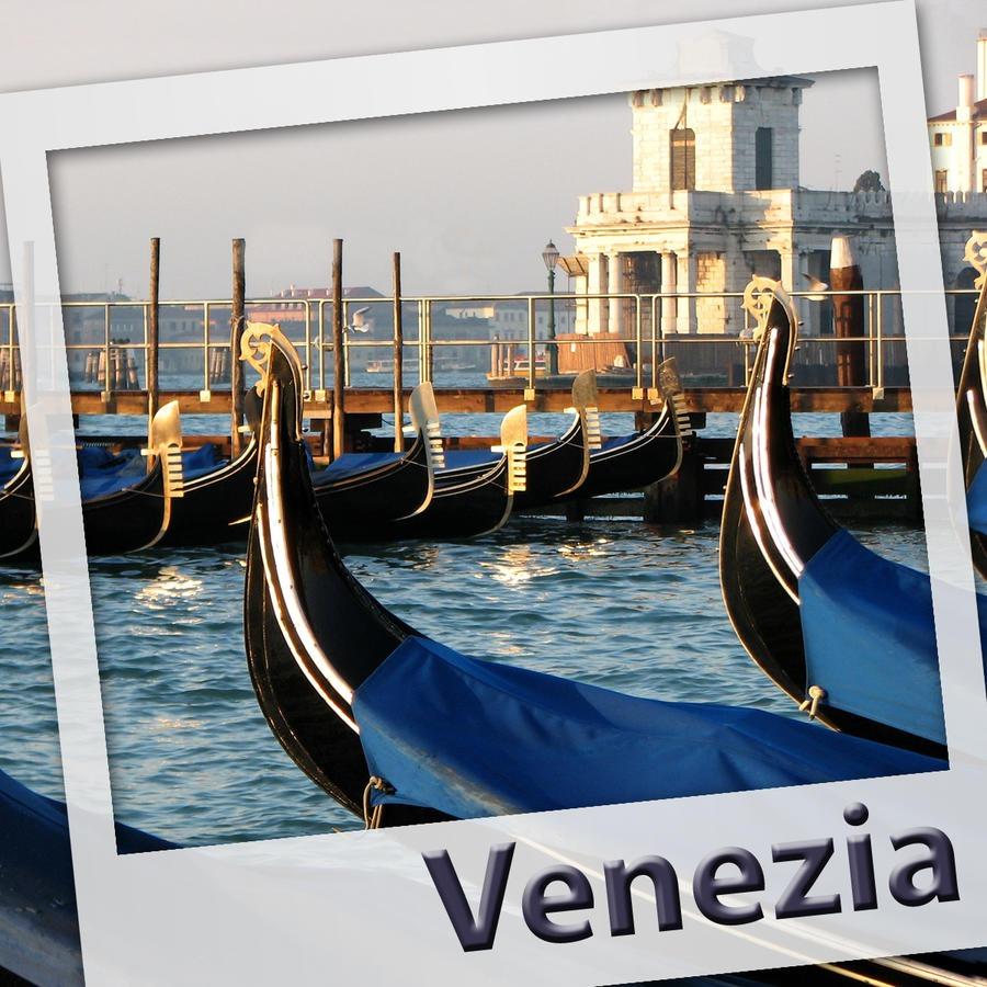 Audioguida Venezia