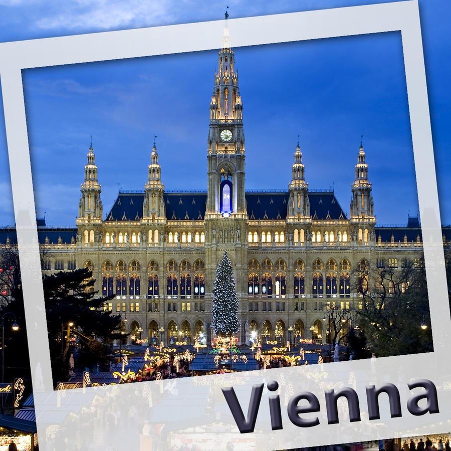 Audioguida Vienna