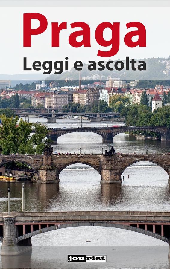 Praga. Leggi e ascolta